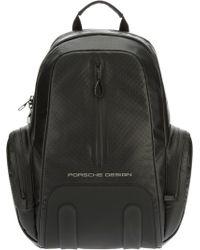Porsche Design - Zip Backpack - Lyst