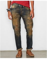 Denim & Supply Ralph Lauren Slim-Fit Squadron Jeans - Lyst