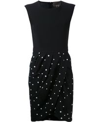 Giambattista Valli Knit Dress - Lyst