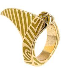Dominic Jones Ring - Lyst