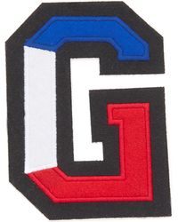 Être Cécile - Team Varsity Badge - J - Lyst