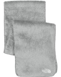 The North Face - 'denali' Thermal Scarf - Lyst