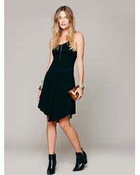 Free People Sun Canyon Knit Dress - Lyst