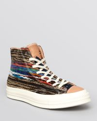 Converse Chuck Taylor All Star '70 High Top Wool Sneakers - Lyst