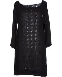 Y-3 Short Dress - Lyst