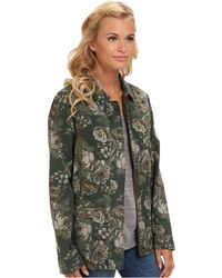 Volcom The Hunt Jacket - Lyst