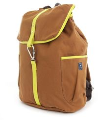 Veja Camel Mountain Backpack - Lyst