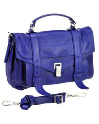 Proenza Schouler Ps1 Medium - Lyst