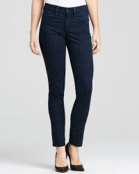 Nydj Printed Alina Legging Jeans in Indigo Bobcat Valley View - Lyst