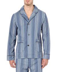 Paul Smith Multi-Stripe Pyjama Set - For Men - Lyst
