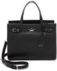 Kate Spade Holden Street Olivera Bag - Black - Lyst