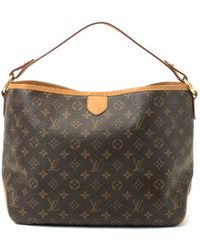 Louis Vuitton Pre-Owned Delightful Pm - Lyst