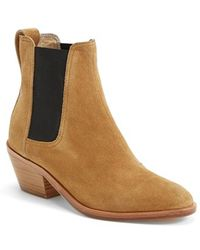 Rag & Bone 'Dixon' Boot - Lyst