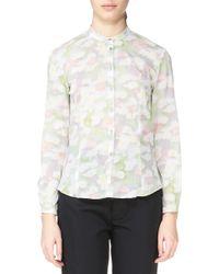 Cacharel Shirt / Blouse - 15Efp218422 - Lyst