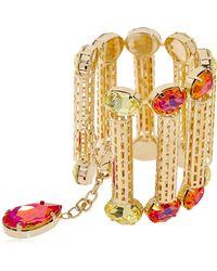 Halaby - Tubi Bracelet - Lyst
