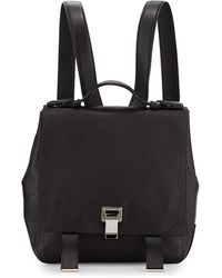 Proenza Schouler Ps Courier Small Backpack - Lyst