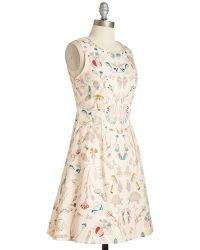 Uttam - I Dream Of Genus Dress - Lyst