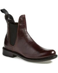 Rag & Bone 'Dartford' Chelsea Boot - Lyst