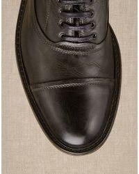 Belstaff - Abrey Shoe - Lyst