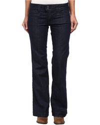 Ariat Trouser Sequin in Deep Rinse - Lyst