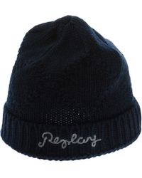 Replay - Hat - Lyst