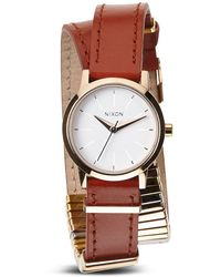 Nixon The Kenzi Wrap Watch 26mm - Lyst