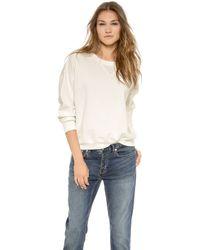 BLK DNM | Iconic Sweatshirt 6 | Lyst