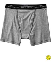 Banana Republic Factory Boxer Brief - Lyst