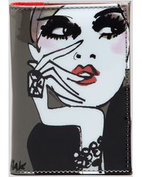 Izak - Passport Case - Bloomingdale'S Exclusive Je Suis Belle - Lyst