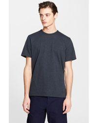 Rag & Bone Men'S 'Moulinex' Crewneck T-Shirt - Lyst