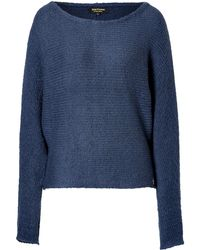 Juicy Couture Oversized Fluffy Sweater - Lyst