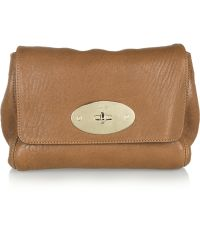 Mulberry Edna Mini Shoulder Bag - Lyst