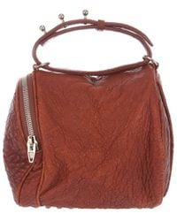 Alexander Wang Angela Small Pochette Bag - Lyst