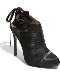 Charles by Charles David Date Boot - Lyst