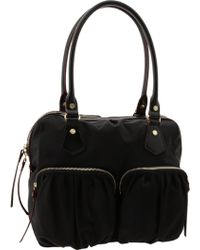 MZ Wallace 'Jane' Handbag - Lyst