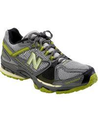 New Balance Wt876 Trail Running Shoe - Lyst