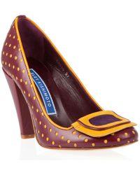Eley Kishimoto - Spotty Shoes - Lyst