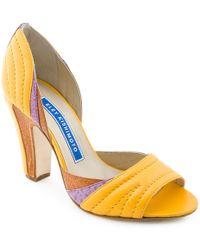 Eley Kishimoto - Multi-coloured Sandal - Lyst