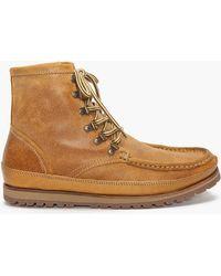 Filippa K - Lumber Boots - Lyst
