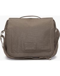 Marc By Marc Jacobs Modern Military Messenger - Lyst