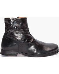 Rokin - Ryder Zip Boots - Lyst