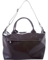 Calabrese Bags - Weekend Bag - Lyst