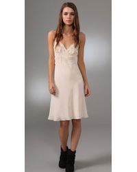 Club Monaco Selina Dress - Lyst