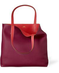 Hermès Red Double Sens - Lyst
