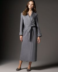 Loro Piana - Cashmere Long Robe - Lyst