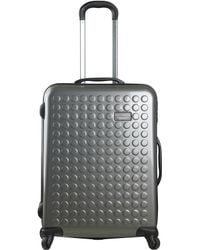 Jump - Dotdrops 72cm Wheeled Suitcase - Lyst