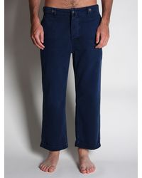 Levi's Levis Vintage Clothing Chino Trousers - Lyst