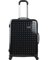 Jump - Dotdrops 62cm Wheeled Suitcase - Lyst
