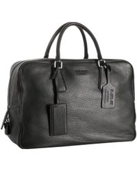prada womens messenger bag - Men\u0026#39;s Prada Luggage | Lyst?