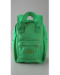 Marc By Marc Jacobs - Pretty Nylon Backpack - Lyst